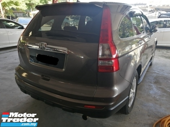 2011 HONDA CR-V 2.0 i-VTEC like car