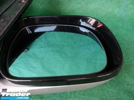 TOYOTA ALPHARD SIDE MIRROR SET 2006 Other Accesories