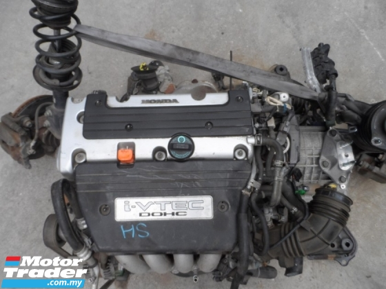 HONDA CRV 1.5 TURBO ENGINE KOSONG