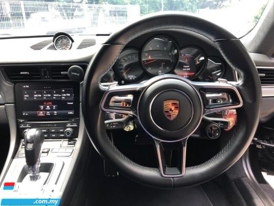 2015 PORSCHE 911 3.0 CARRERA S HighSpec OriMileage