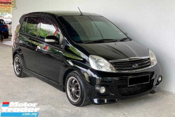 2010 PERODUA VIVA Elite 1.0 (A) Facelift Sporty Model