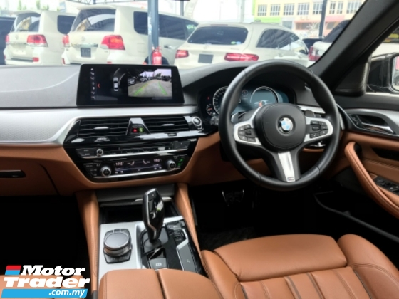 2017 BMW 5 SERIES 530I M Sport Version