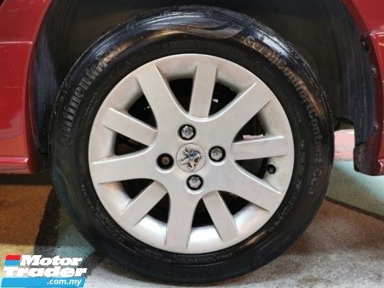 2011 PEUGEOT 207 Peugeot 207 1.6 SV (A) FL/SPEC FL/BODYKIT WARRANTY