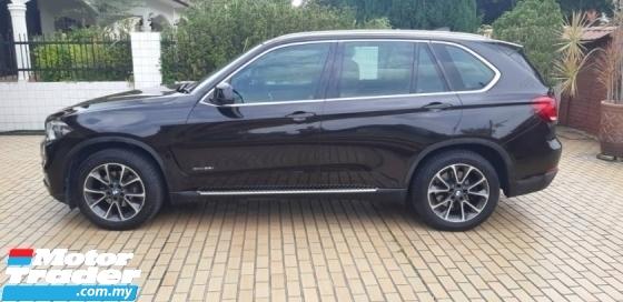 2014 BMW X5 3.0 X DRIVE 35i PETROL NEW FACELIFT FULL SERVICE
