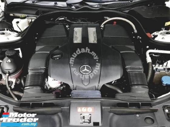 2016 MERCEDES-BENZ CLS-CLASS 400 AMG LINE 3.5L V6 TURBO