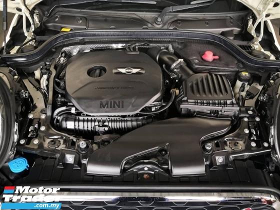 2015 MINI Cooper S 2.0 TURBO ENGINE 189HP NEW FACELIFT