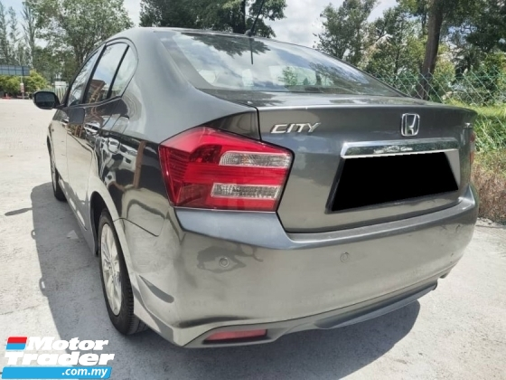2012 HONDA CITY 1.5 S I VTEC CONDITION SUPERB,CHEAPEST IN TOWN