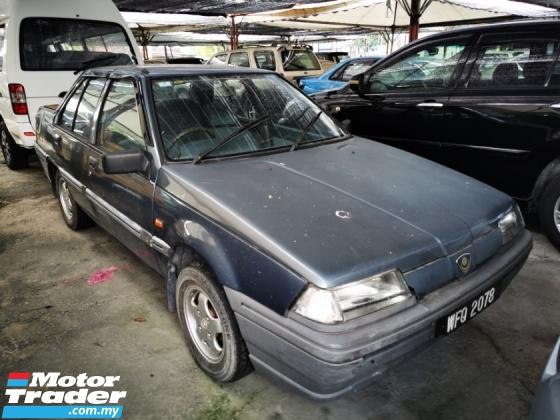 1997 PROTON ISWARA 1.3 S