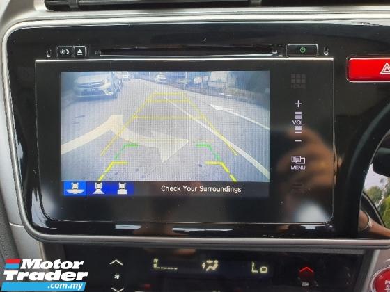 2016 HONDA CITY  1.5V High Spec 7speed under Warranty