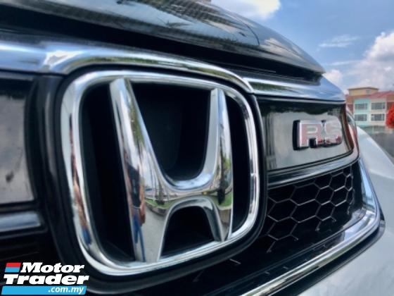 2019 HONDA JAZZ 1.5 GK5 Converted Rs Model MUST VIEW