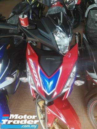 2020 HONDA RS150 150CC