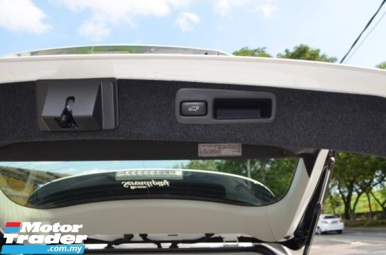 2014 LEXUS RX350 3.5 NEW FACELIFT SERVICE RECORD