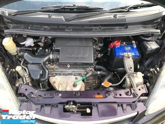 2012 PERODUA ALZA 1.5 EZ (A) GOOD CONDITION ON THE ROAD PRICE