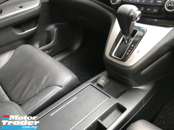 2014 HONDA CR-V 2.4 4WD FACELIFT