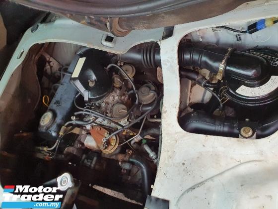 2005 NISSAN VANETTE 2005 Nissan Vanette c22 (M) Full Panel Van