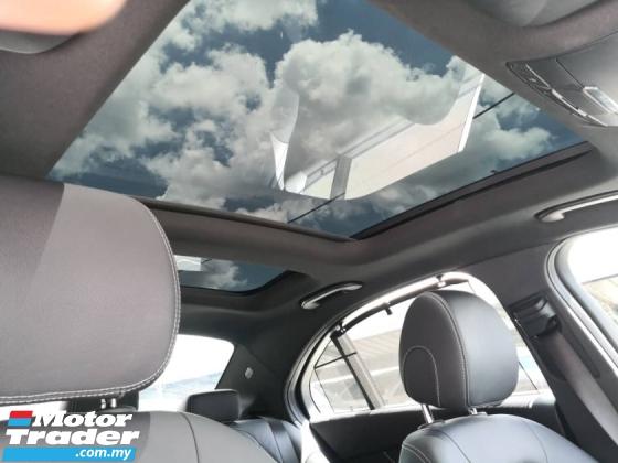 2017 MERCEDES-BENZ C-CLASS C350e AMG Hybrid Mil 10K KM CKD