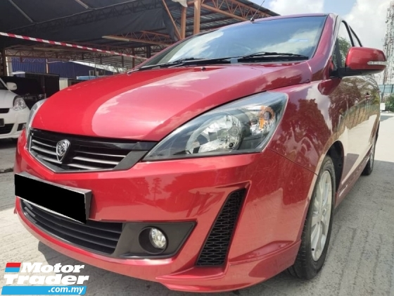 2018 PROTON EXORA 1.6 BOLD EXECUTIVE FULL SERVICE RECORD MILEAGE 38K
