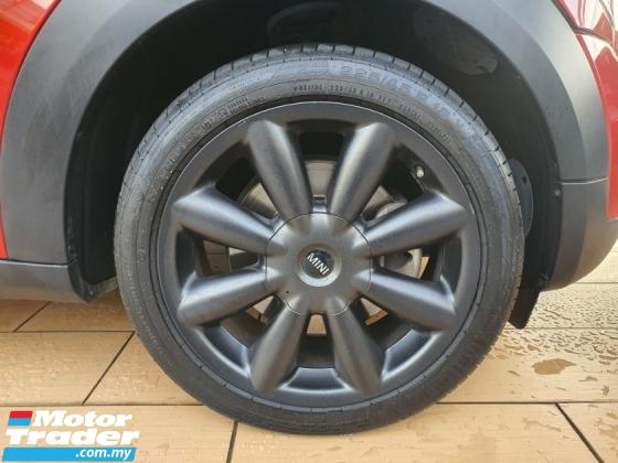 2015 MINI Cooper S Countryman 1.6 (A) LOCAL