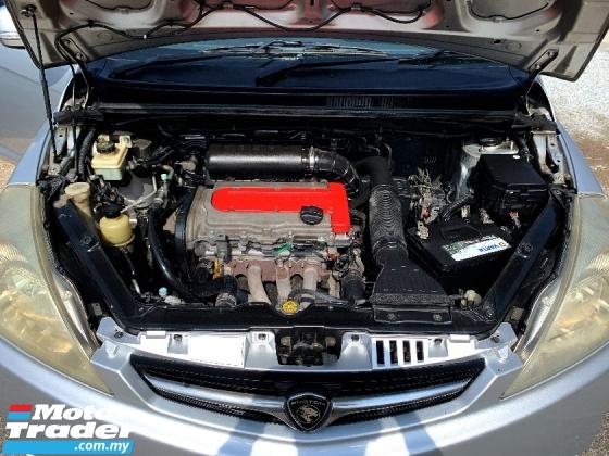 2009 PROTON EXORA 1.6 CPS H-Line MPV(AUTO)FREE MOTORSIKAL BARU+CASHBACK 1K+BELI PANDU DULU 6 BULAN PERTAMA TAK PAYAH B