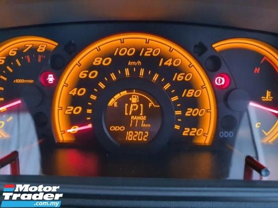 2012 PERODUA MYVI 1.3 EZ 1 Owner Facelift