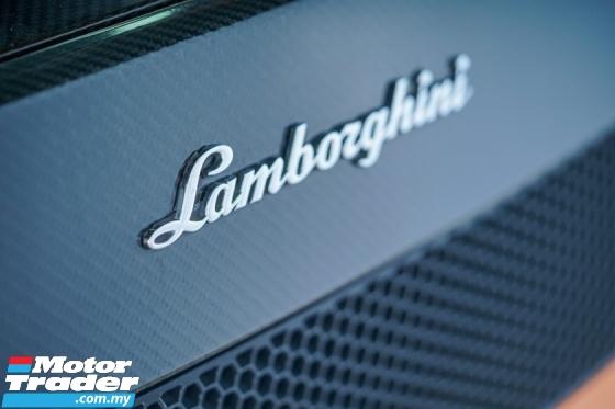 2007 LAMBORGHINI GALLARDO SUPERLEGGERA 5.0 V10 (A/M) LIMITED WORLDWIDE 618