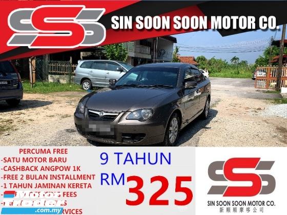 2013 PROTON PERSONA 1.6 SV Sedan(AUTO)FREE MOTORSIKAL BARU+CASHBACK 1K+BELI PANDU DULU 6 BULAN PERTAMA TAK PAYAH BAYAR,B
