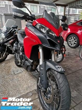 2018 2018 Ducati Multistrada 950