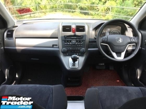 2012 HONDA CR-V 2.0 i-VTEC FACELIFT (ONTHEROAD PRICE)