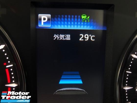 2018 TOYOTA VELLFIRE 2.5 New Facelift Z Edition 7 Seat 360 Camera Power Boot 2 Power Door Sun Moon Roof Pre Crash LTA RSA