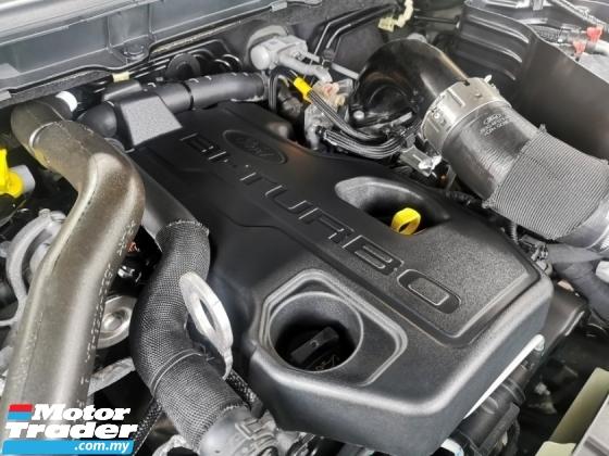 2019 FORD RANGER Ford RANGER RAPTOR 2.0 (A) BI-TURBO 4WD UndWARRNTY