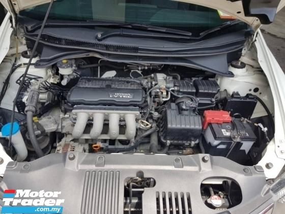 2013 HONDA CITY 1.5 E (A) i-VTEC 1 OWNER ORIGINAL PAINT CAR KING CONDITION
