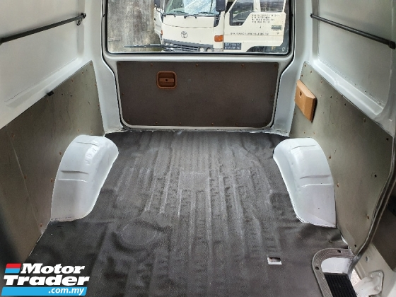 2009 NISSAN VANETTE  c22 (M) Full-Panel Van good condition