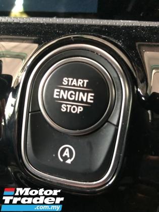 2018 MERCEDES-BENZ A-CLASS A200 Progressive Line 1.3 Turbo Original Mileage Full Service Record Under Warranty until 2023