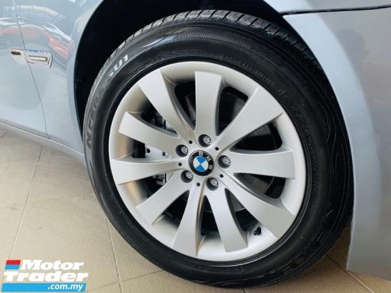 2011 BMW 7 SERIES 730LI 3.0 (A) LONG WHEEL BASE LIMOUSINE VACUM DOOR