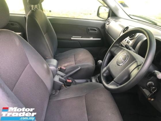 2009 ISUZU D-MAX 3.0L DOUBLE CAB Ddi iTEQ 4x4 (M) F/LIFT HI POWER
