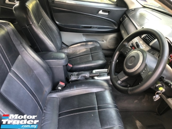 2011 PROTON PERSONA 1.6 ELEGANCE HIGH LINE (A) LEATHER [BELOW MARKET]
