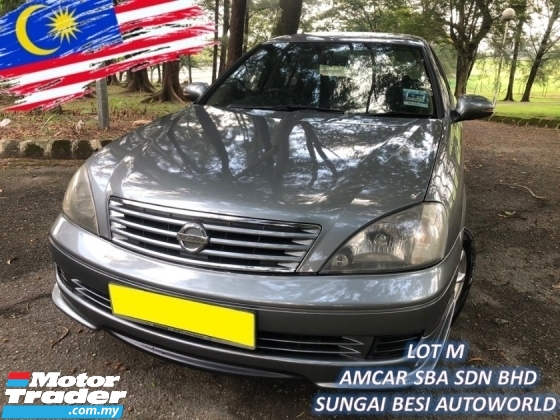 2011 NISSAN SENTRA 1.6 SPORT LUXURY (A) NISMO 1 OWNER SALE