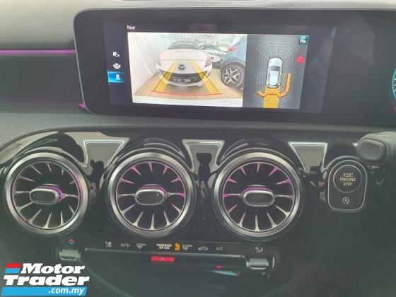 2018 MERCEDES-BENZ A-CLASS A200 Progressive Line 1.3(A) Hatchback *Pre-Owned*