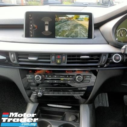 2017 BMW X5 XDRDRIVE40E