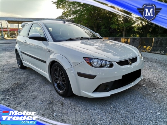 2011 PROTON SATRIA 1.6 Neo R3 Executive Hatchback (A) H-LINE LEATHER SEAT SPORT RIM WELL MAINTAIN