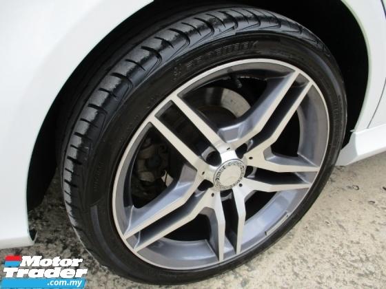 2013 MERCEDES-BENZ E-CLASS E250 CGI AMG (A) Facelift W212 FULON