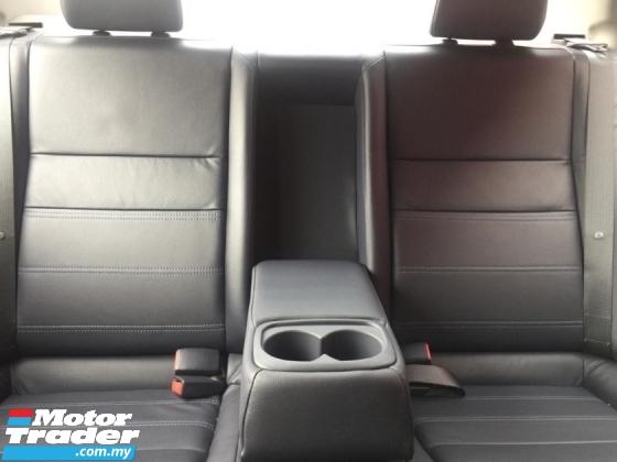2012 HONDA CIVIC FD 52k km car king 1.8 S-L iVTEC FACELIFT