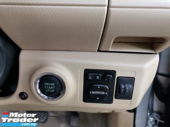 2014 TOYOTA VIOS 1.5 (A) G Sedan PUSH START LEATHER SEAT TRD BODYKIT WELL MAINTAIN