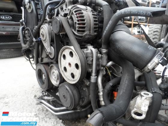 AUDI A4 2.0 ENGINE KOSONG