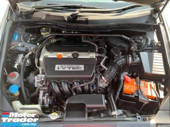 2010 HONDA ACCORD Honda ACCORD 2.4 VTi-L FULL MUGEN BODYKIT LEATHER