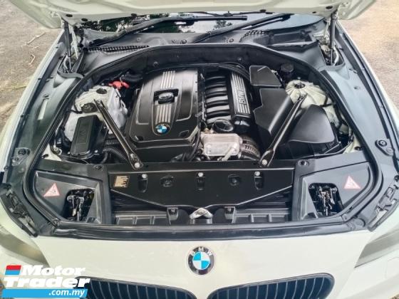 2010 BMW 5 SERIES 528I 3.0(A) F10 SE UK