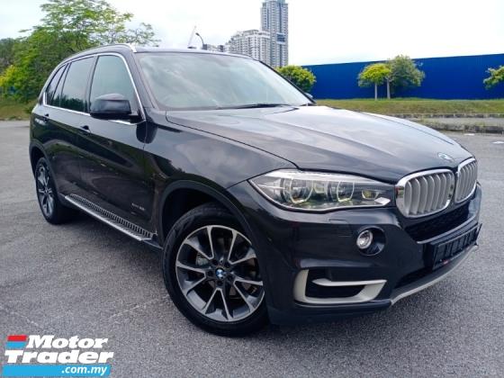 2014 BMW X5 3.0(A) XDRIVE 35I CBU