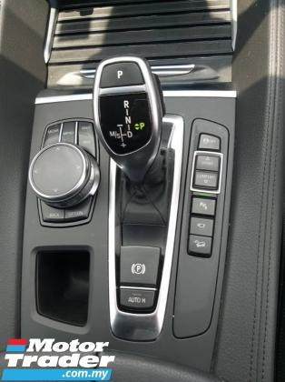 2017 BMW X6 M 3.0 35I M SPORT SUNROOF FULL SPEC JAPAN SPEC UNREGS