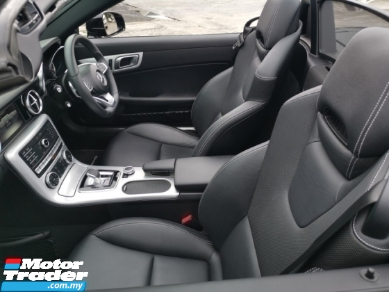 2017 MERCEDES-BENZ SL-CLASS 300 AMG Unregister Recon 2 Year Warranty