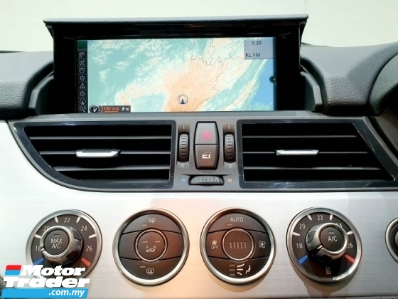 2017 BMW Z4 2.2.0 SDRIVE20I M-SPORT HARDTOP CONVERTIBLE